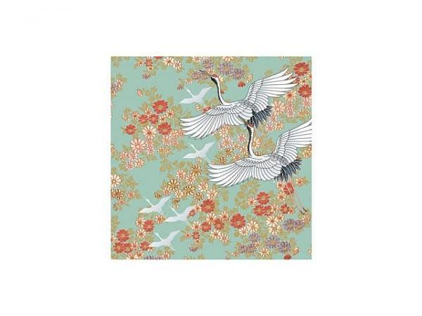 Servietten AvantGarde Kimono 20Stk, 33x33cm, 3lagig