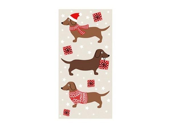 Taschentuch Atelier Merry Season 10Stk. bedruckt