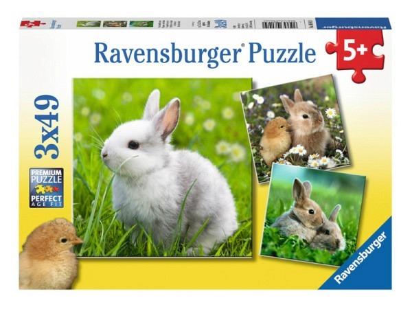 Babysocken Coppenrath Babyglück 3er Set in Box, 0-6 Monate, Söckchen in weiss, blau und rot, aus 85% Baumwolle, 10% Polyamid und 5 % Elasthan