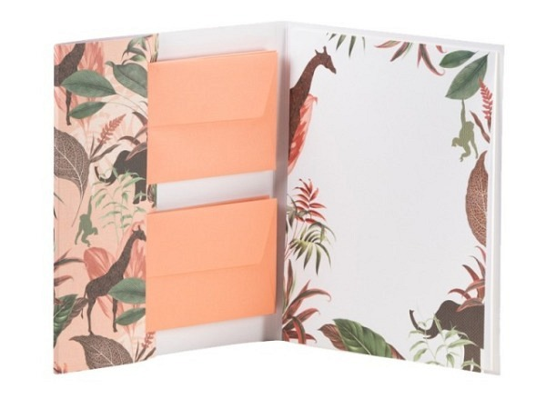 Briefpapier Clairefontaine Chacha by Iris