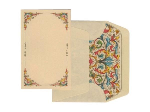 Briefpapier Kartos Florentia 16,8x22,8cm