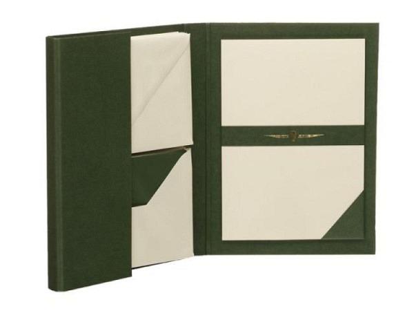 Briefpapier Rössler Paper Royal chamois