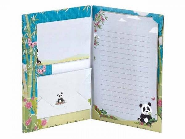 Briefpapier Rössler Panda