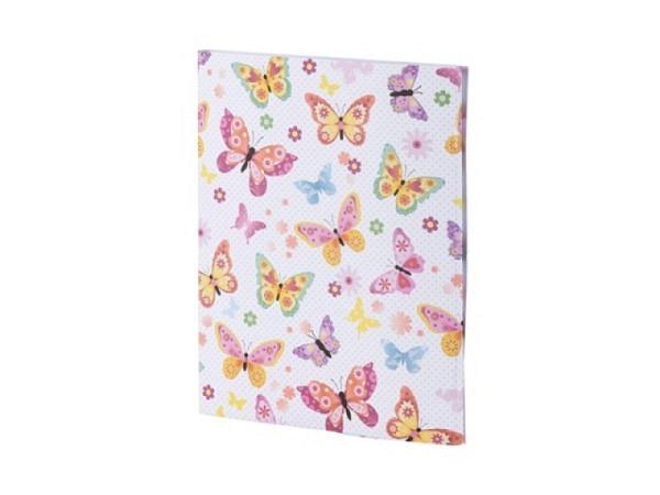 Briefpapier Rössler Flying Butterflies