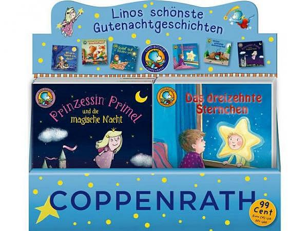 Buch Linos schönste Gutenachtgeschichten 6 versch Geschichte