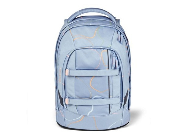 Rucksack Satch Pack Berry Bash