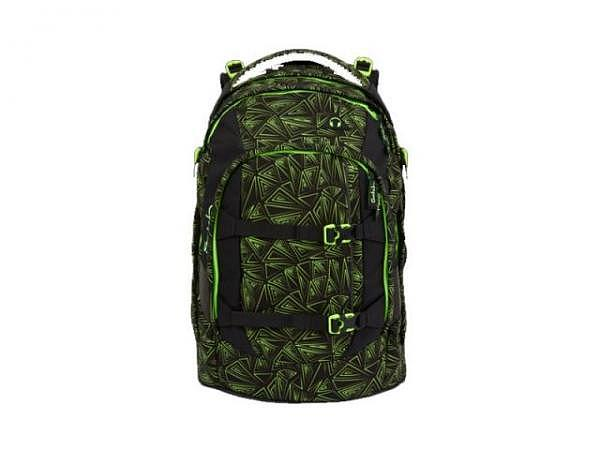 Rucksack Satch Pack Hype Limited Edition, Purple Hype