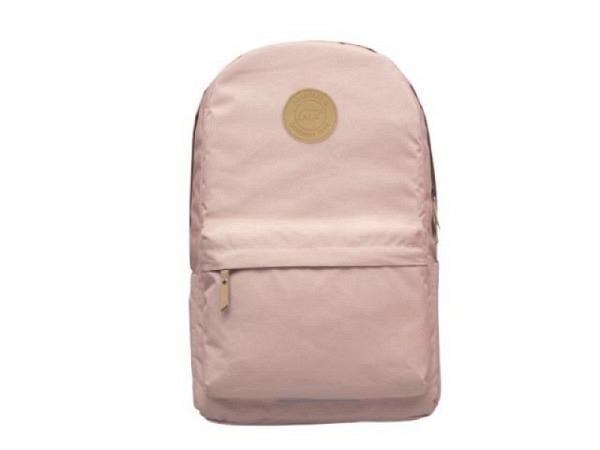 Rucksack Beckmann City Soft Pink, für Jugendliche und Erwachsene