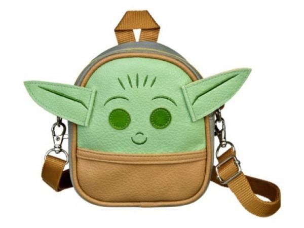 Rucksack Spirit Uno Eule pink Kindergartenrucksack