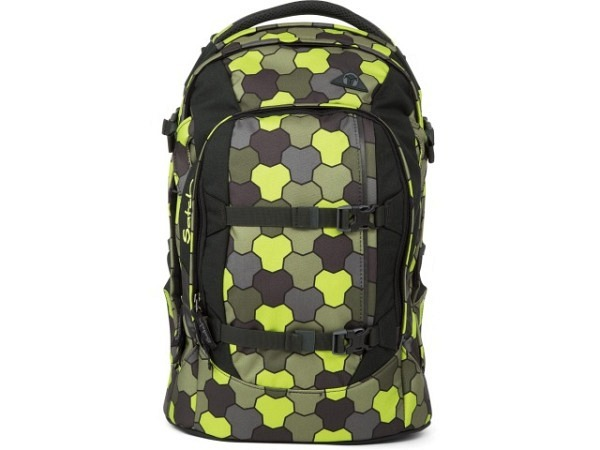 Rucksack Satch Pack Jungle Flow