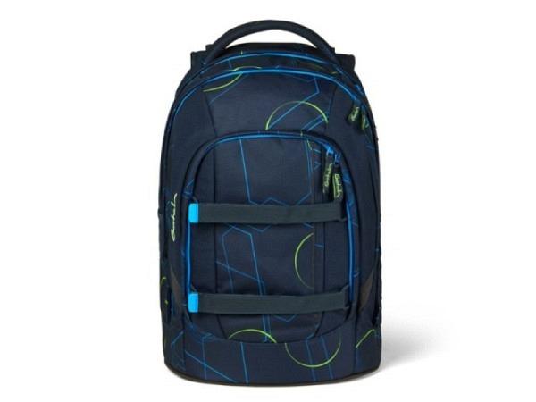 Rucksack Satch Pack Waikiki Blue