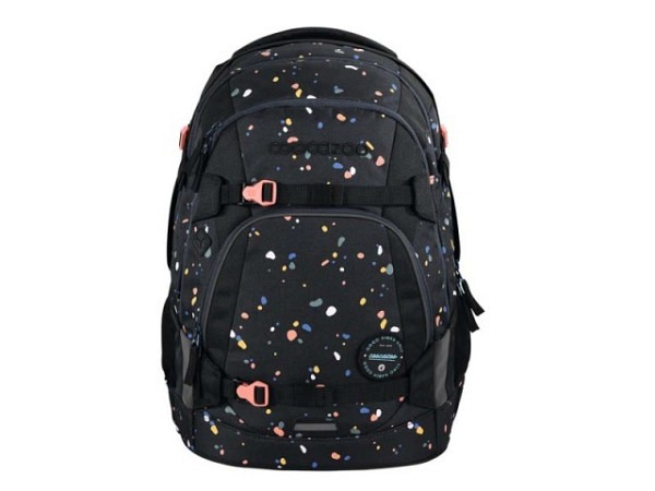 Rucksack All Out Bolten Blue Pixel Trolley