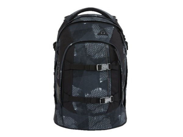 Rucksack Satch Pack Black Bounce