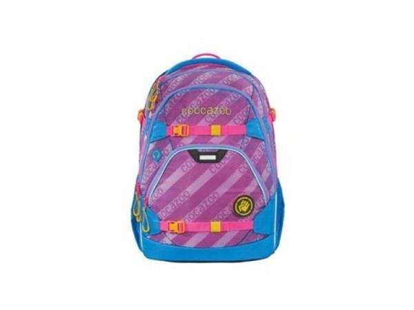 Rucksack Coocazoo ScaleRale Limited Edition MeshFlash Neon Pink