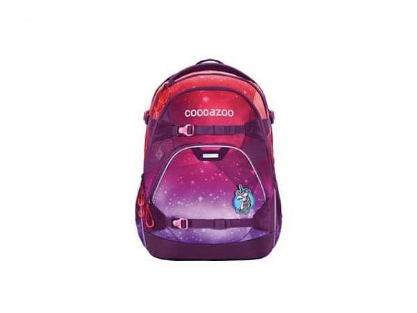 Rucksack Coocazoo ScaleRale Limited Edition Ocean Emotion Galaxy Pink