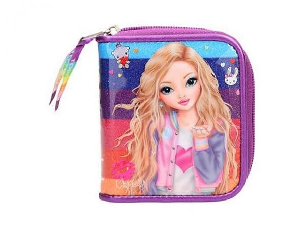 Portemonnaie Ergobag Prinzessin auf der HimBärbse pink
