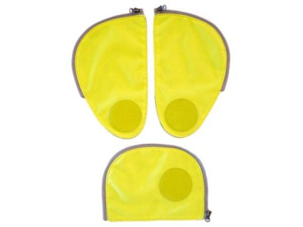 Sicherheitsset Ergobag Pack gelb für alle Ergobag-Pack
