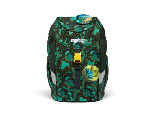 Rucksack Ergobag Mini HufBäreisen pink