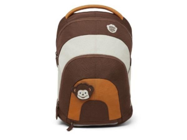 Rucksack Affenzahn Panda Paul von Affenzahn, für 1-3 Jahre