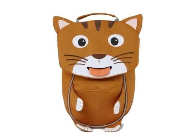 Rucksack Affenzahn Kim Katze, für Kinder 1-3 Jahre
