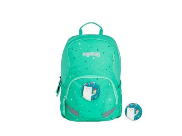 Portemonnaie Ergobag LiBäro Kinder-Brustbeutel