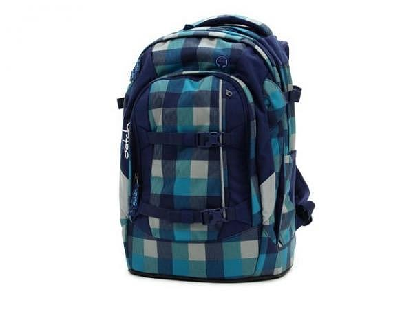 Rucksack Satch Pack Evergreen Blister