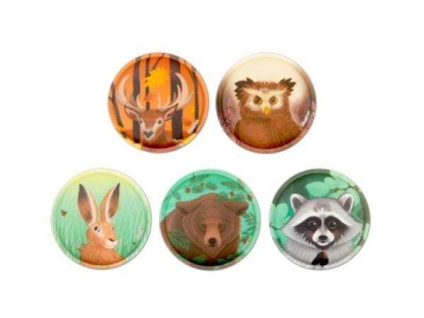 Zubehör Kletties Ergobag LED Monstertruck