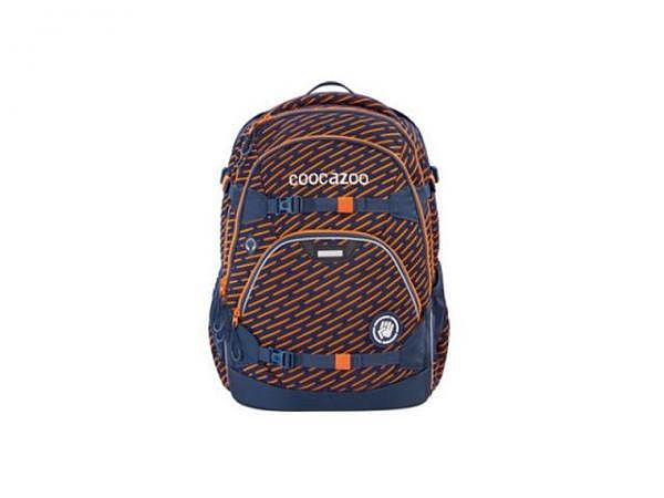 Rucksack Coocazoo ScaleRale Limited Edition FreakaSneaka Orange