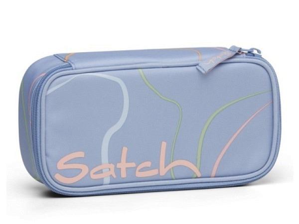 Schlamperetui Artebene Quadrate gold 20x8,5cm
