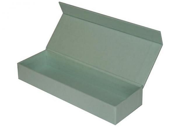 Stiftdose Bigso Box Papierbezug Astrid mintgrün