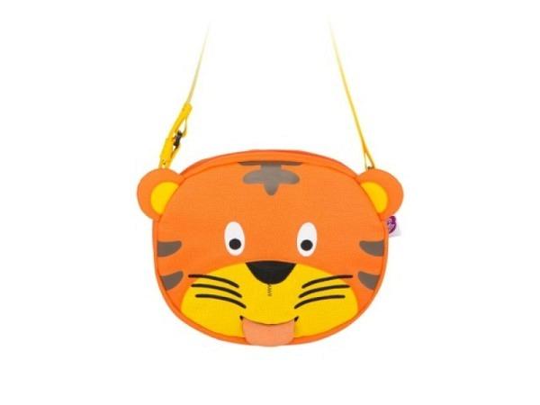 Kindergartentasche Affenzahn Timmy Tiger 22x11x25cm