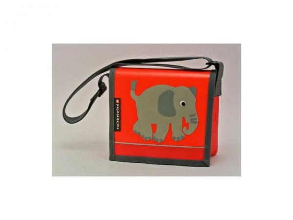 Kindergartentasche Cwirbelwind Elefant