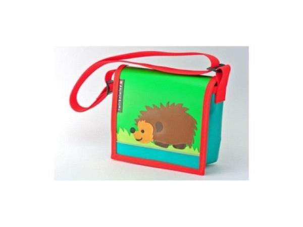 Kindergartentasche Cwirbelwind Igel Jo