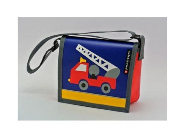 Kindergartentasche Cwirbelwind Feuerwehrauto