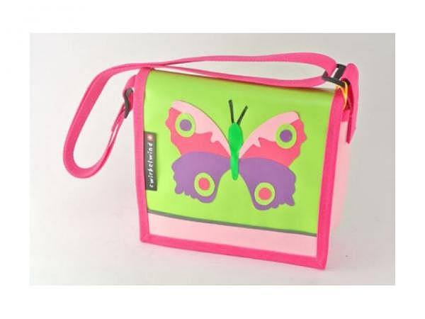 Kindergartentasche Cwirbelwind Farfalla