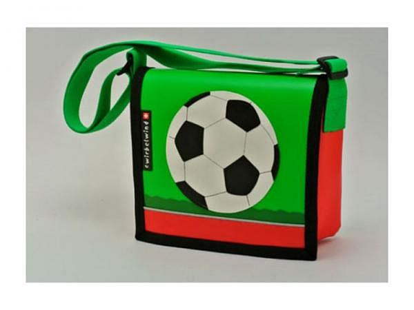 Kindergartentasche Cwirbelwind Fussball