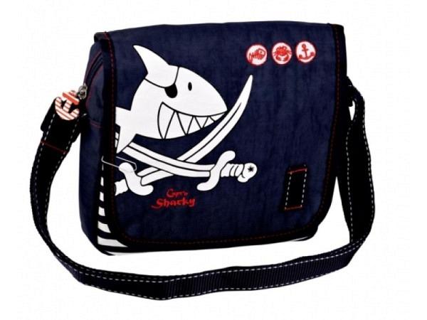 Kindergartentasche Coppenrath Capt'n Sharky