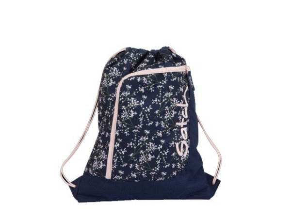 Sportbeutel Satch Bloomy Breeze 35x10x45cm