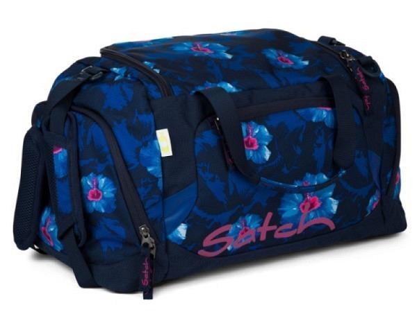Sporttasche Satch Waikiki Blue