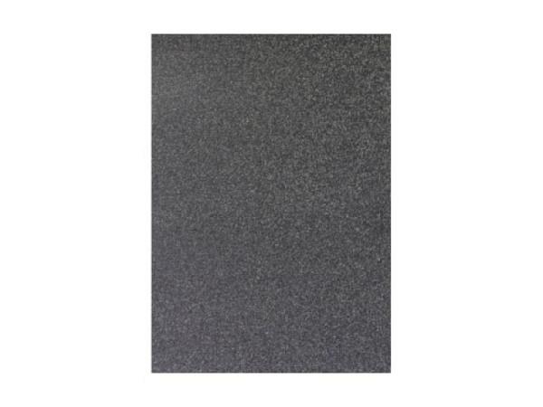 Aufkleber Artoz Creamotion 21x30cm Glitter schwarz