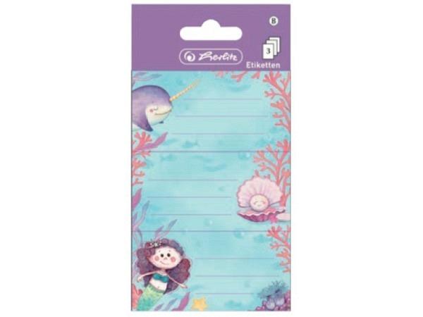 Aufkleber Coppenrath Käptn Sharky mit 80 Piratenstickers