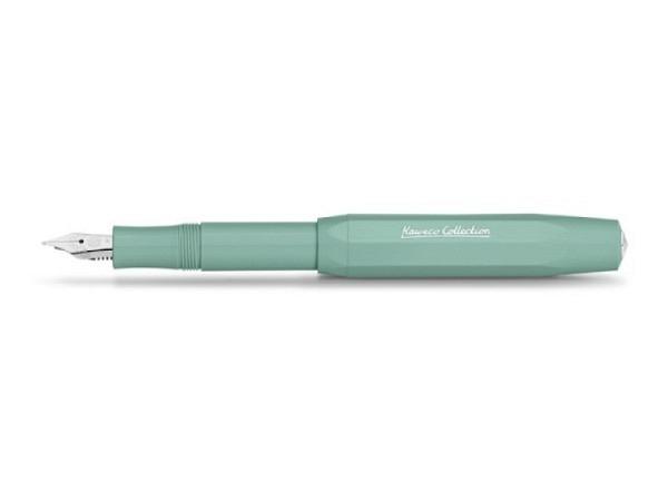 Füllfeder Parker Premier Luxury Brown P.G.C. M Soft-Touch