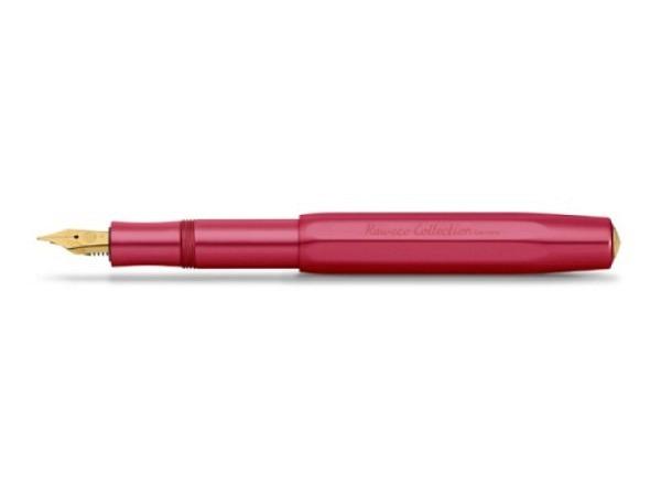 Füllfeder Waterman Perspective Blue C.C. M