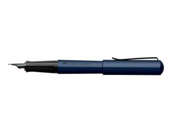 Füllfeder Graf von Faber-Castell Classic Anello schwarz M