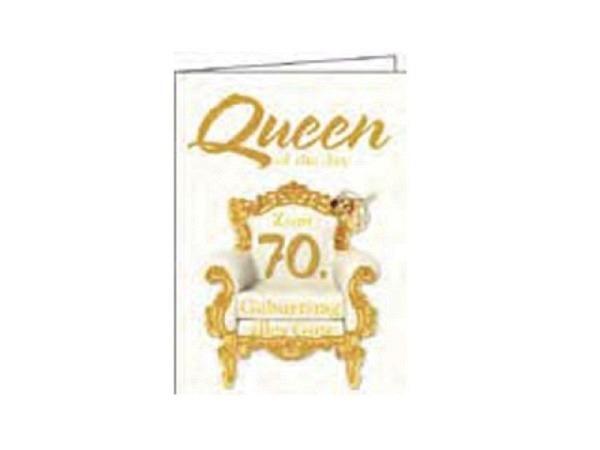 Suchergebnis Geburtstagskarte Gollong Papeterie Zumstein Ag