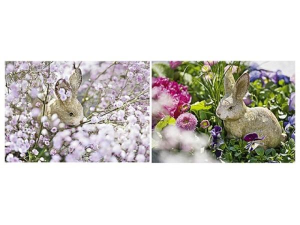 Kartenbox Art Bula 5er Set 7,4x10,5cm, Weihnachtsdeko