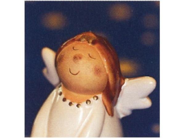 Kartenbox Art Bula 5er Set Lächelnder Engel und Engelsflügel