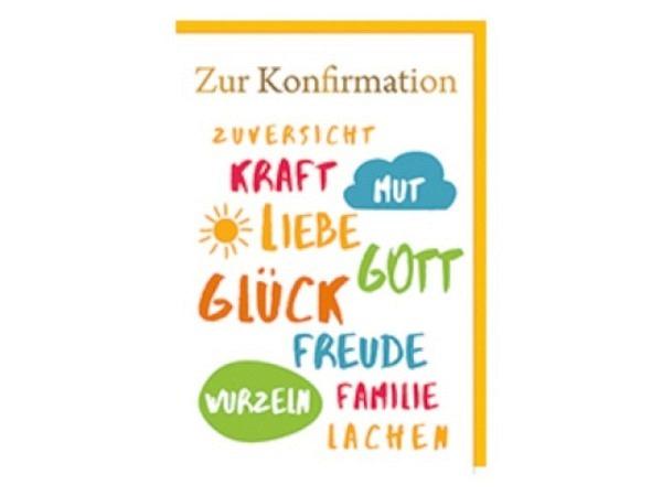 Karte Hallmark Present in a Box Schieferherz