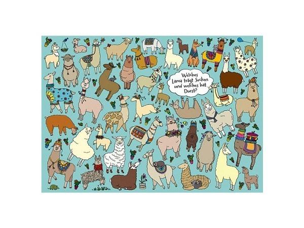 Postkarte Hartung InTouch 10,4x14,8cm Geburtstagskarte Man lebt nur ..
