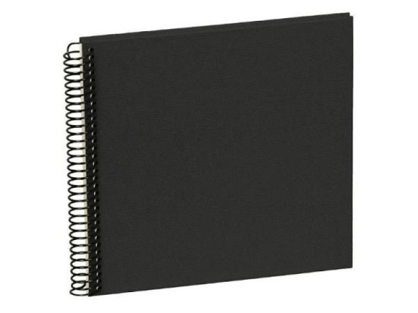 Fotoblätter Herma mit Schutz schwarzer Karton 10Blatt